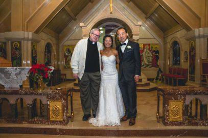 St.Mary's Banff – Wedding & Anniversary Inquiries: