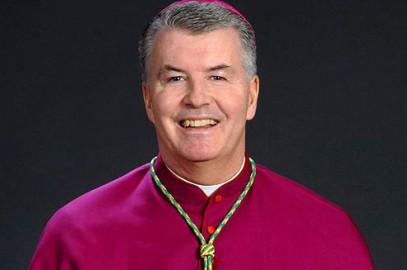 2018 Lenten Message from Bishop McGrattan