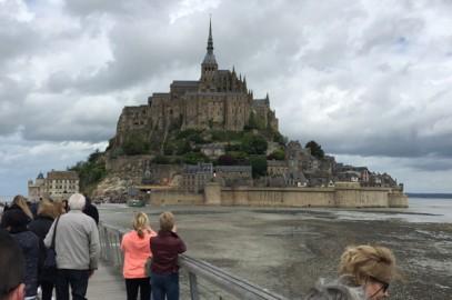 Fr.Dan's Pilgrimage to France – Photos