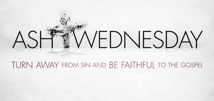 Mar. 06 – Ash Wednesday Mass – 7:00PM