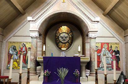 """Salt and Light -""""Yes Lord"""" Lenten program for Children"""